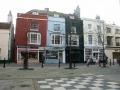 In George Street