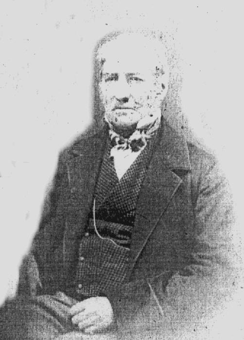 Sir John Kincaid