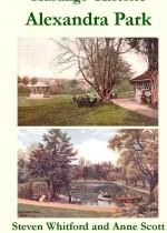 Hastings' Historic Alexandra Park by Steven Whitford & Anne Scott