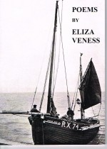 Poems by Eliza Veness