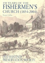 150 years of the Fishermen's Church (1854-2004) by Dennis Collins