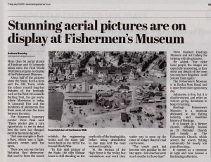 Fishermens Museum Exhibition