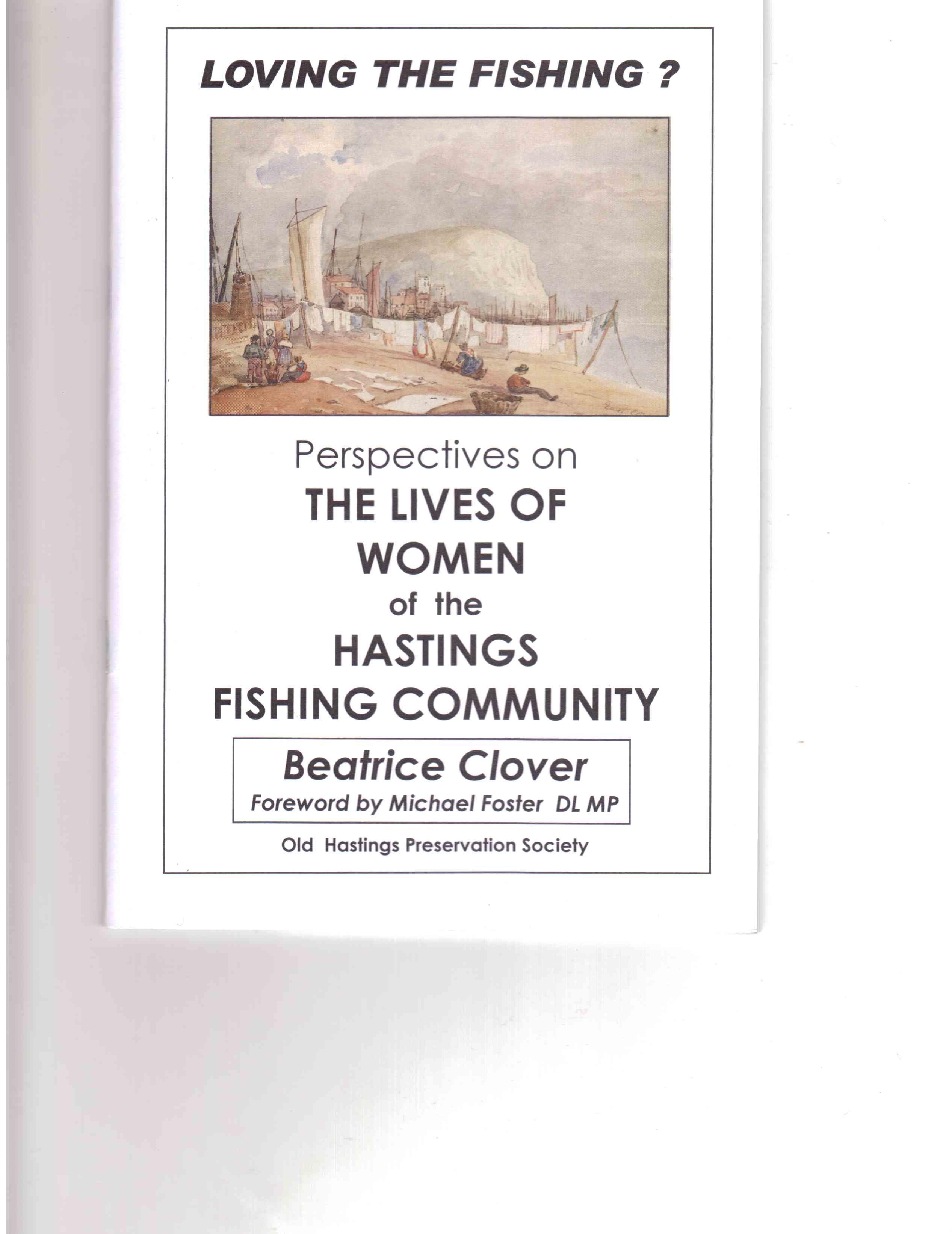 loving the fishing