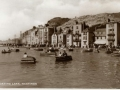 Boating Lake c 1950