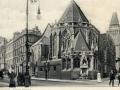 Holy Trinity, Robertson Street.