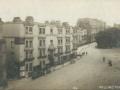 Lost The Castle Hotel, Wellington Square