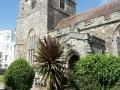 W St Clements Church