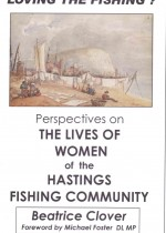 Loving the Fishing by Beatrice Cole