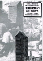 Make a Model of the Famous Fishermen's Net Shops