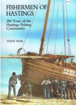 Fishermen of Hastings by Steve Peak