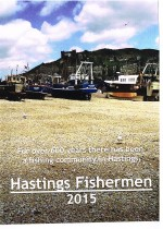 Hastings Fishermen 2015 DVD