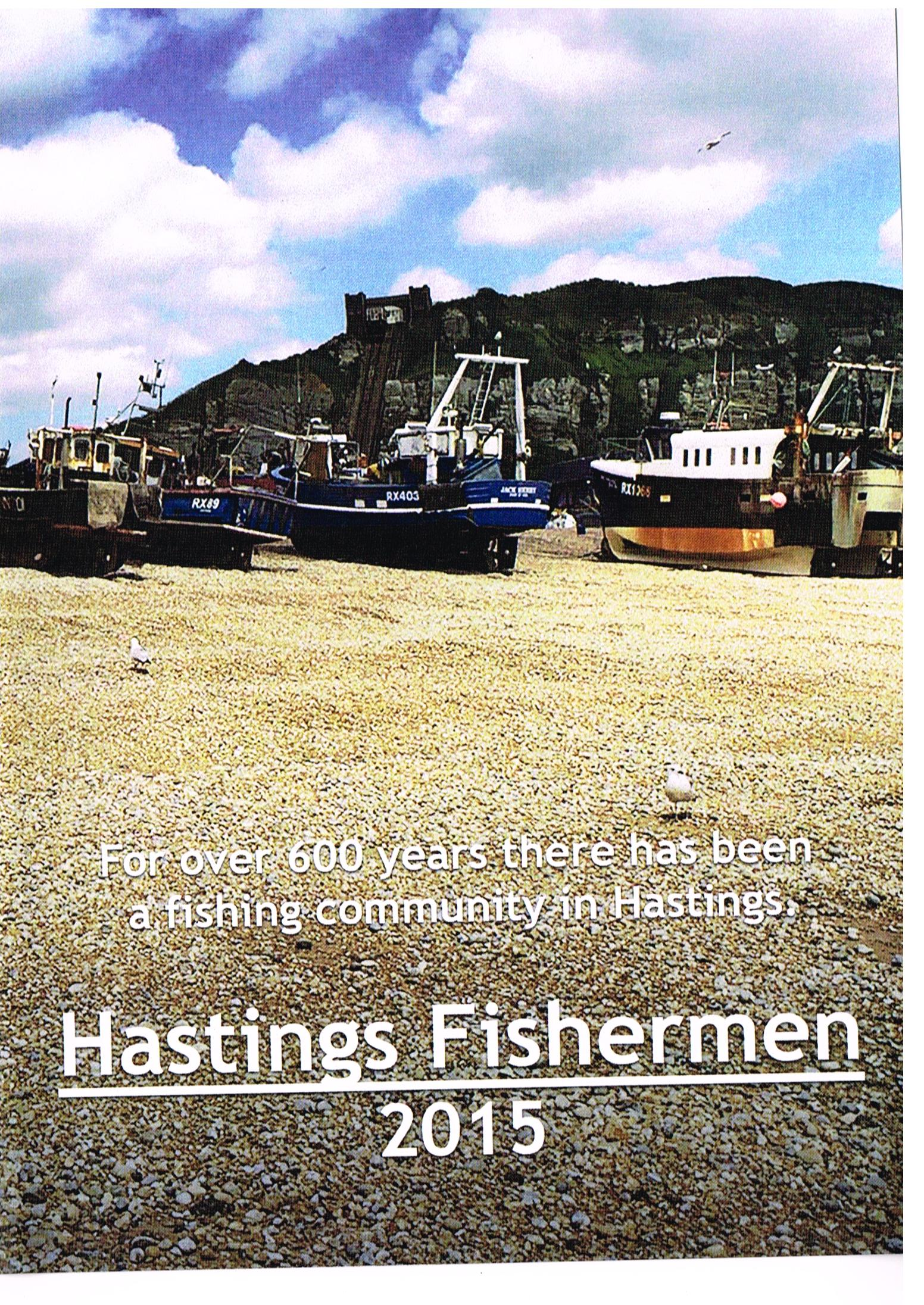 Hastings Fishermen 2015