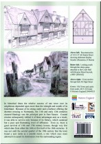 Hastings Old Town – A Survivor of Storms – An Architectural History to 1750