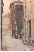 Old Town Lost Pubs Walks -EAST 2/8/2021 2.30pm