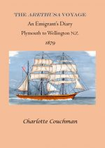 The Arethusa Voyage – An Emigrant's Diary