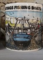New Mugs from Paul Raynor Designs