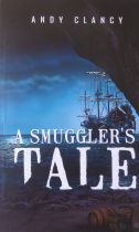 A Smuggler's Tale by Adam Clancy