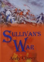 Sullivan's War by Andy Clancy